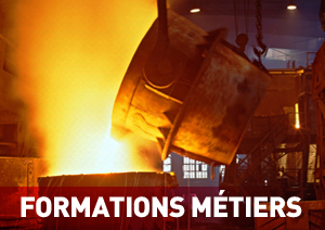 Formations métiers