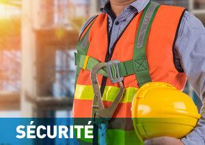 Formations EiFL sécurité et conditions de travail