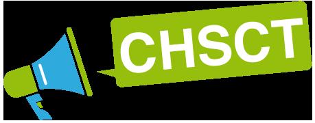 Logo CHSCT